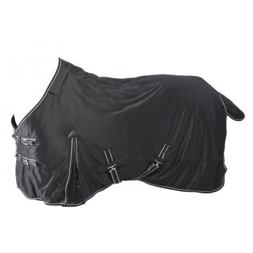 Horse Comfort Shiny blanket 100g and coolmax lining