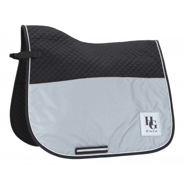 Horse Guard GP reflective saddlepad