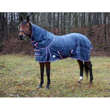 FINEQUINE EASY Stable rug 100g