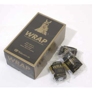 Wahlsten W-Wrap Cohensive bandage