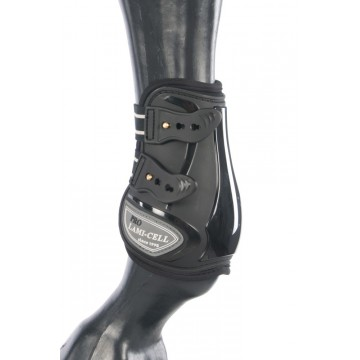 Lami-Cell Elite protection rear boots