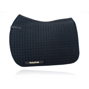 Back on Track Saddle Pad Dressage