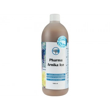 Pharma Arnika Ice 1000 ml