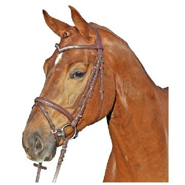 HKM Bridle -Marie-