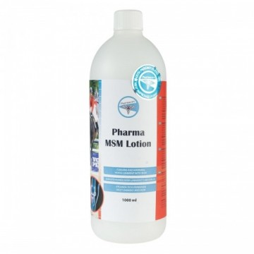 Pharma MSM Lotion 1000ml