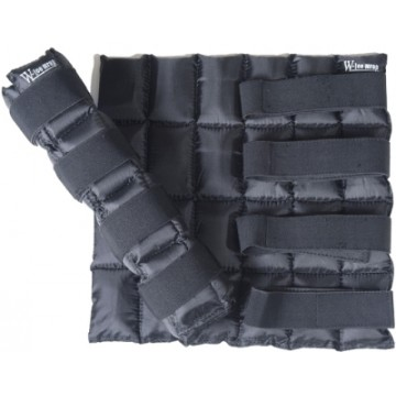 Wahlsten W-Ice Wrap Cooling Package