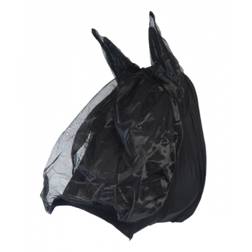 Stretch fly mask with ears