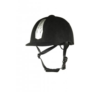 HKM Helmet New Air Stripe