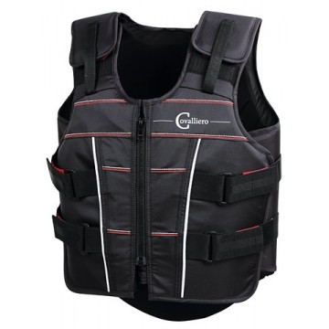 Covalliero Safety Vest