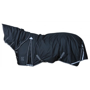 Horse Guard 100g Turnout rug with removable neck