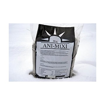 Ani-Mixi Instant Linseed 10 kg