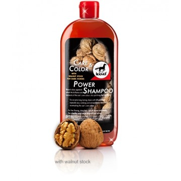 Leovet Power Shampoo Walnut