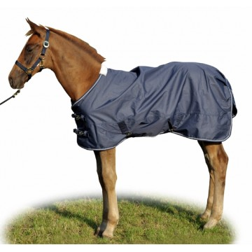 HKM Foal rug -Professional- with Polar fleece lining