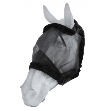 Horse guard Flymask without ears