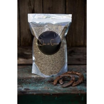 Chia de Gracia Finnish Hemp Seeds 5kg
