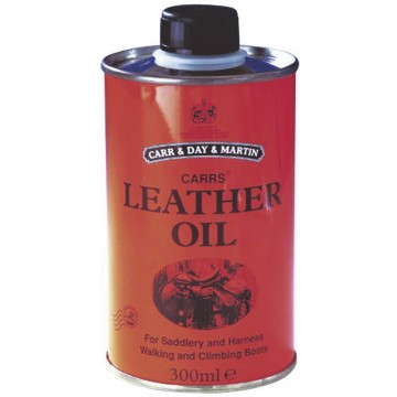 Carr Day Martin Leather Oil 500ml