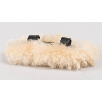 Globus Chin Piece Sheepskin