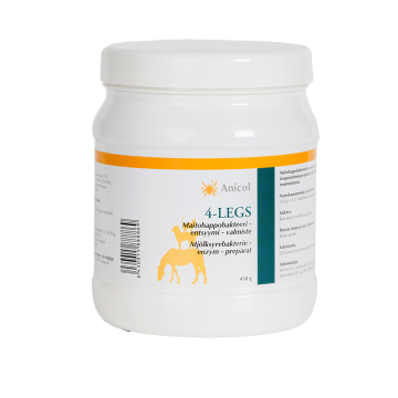 Anicol 4-Legs Lactic acid bacteria and enzyme