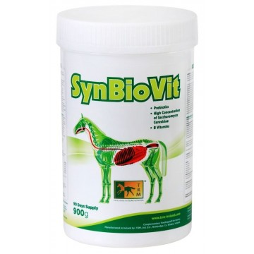 TRM SynBioVit For Hindgut Health