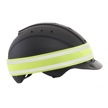 Reflector Band for Helmet