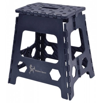 Globus Folding Step Stool 39cm