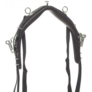 W-Extereme QH synthetic harness complete 995