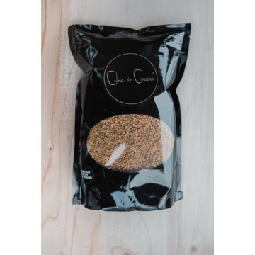 Chia de Gracia Fenugreek Seeds 1,3kg