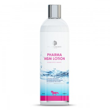 Pharma MSM lotion, 500ml