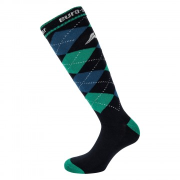 Euro-Star Riding Socks