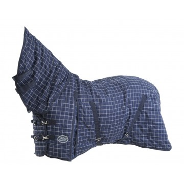 Horse Comfort stable blanket 100g full neck