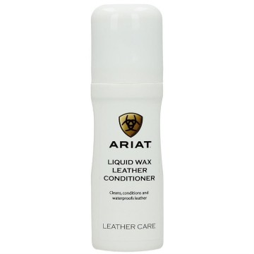ARIAT Liquid Wax Leather Conditioner 75 ml