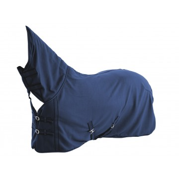 Horse Comfort Fleece blanket Full Neck
