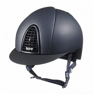 KEP Cromo Matt riding helmet, M-size