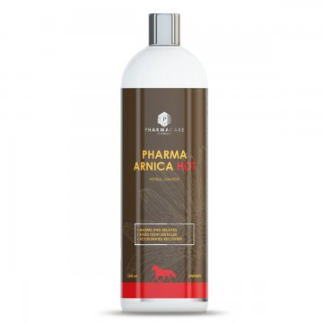 Pharma Arnika Hot 500ml