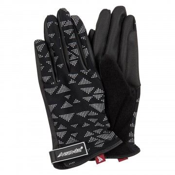 Euro-Star Screen-Touch Riding Gloves