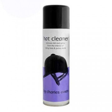 Charles Owen Helmet Cleaner and Helmet Deodoriser