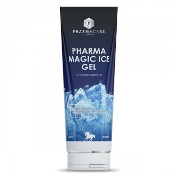 Pharmacare Magic Ice 550g