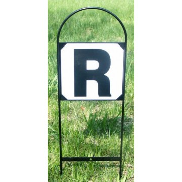 Waldhousen Dressage Markers big