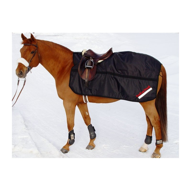 Back On Track Riding Rug Tack